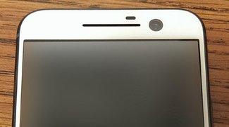HTC One M10 in weiß auf neuem Foto geleakt