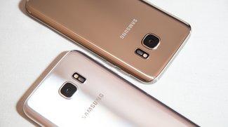 Samsung Galaxy X: Faltbare Smartphones noch nicht marktreif