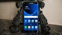 Samsung Galaxy S7 edge erhält Update auf Android 8.0 – vor dem Galaxy S8