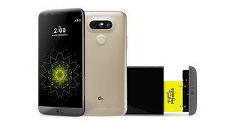 LG: Neues Gremium in mobilem Segment, Führungskräfte entlassen