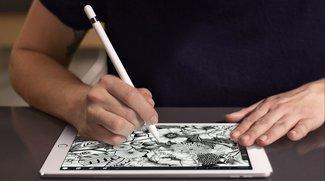 Apple Pencil 2: Neues Patent zeigt Touch-ID-Unterstützung und mehr