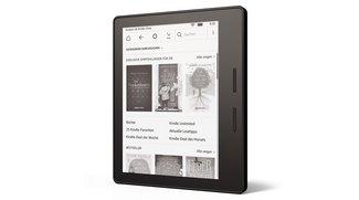 Amazon Kindle Oasis eBook-Reader mit Akku-Hülle vorgestellt
