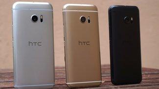 HTC könnte 2017 auf globales Flaggschiff-Smartphone verzichten