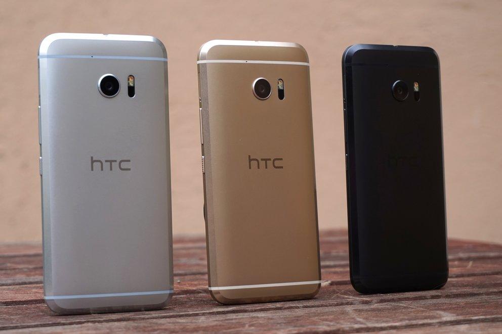 HTC könnte Mobilfunksparte bereits 2017 verkaufen