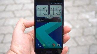 HTC 10: Update auf Android 7.0 Nougat kommt noch diesen Monat