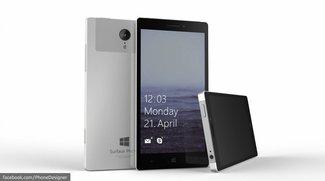 Surface Phone mit Snapdragon 830 und 8 GB RAM erwartet