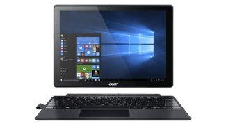 Acer Switch Alpha 12: Passiv gekühltes Core-i5-Tablet nun verfügbar