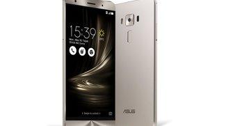 Asus Zenfone 3 Laser und Zenfone 3 Max offiziell vorgestellt