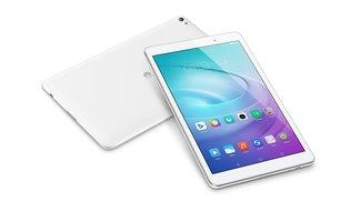 Huawei MediaPad T2 10 Pro mit Snapdragon 615 für ab 249 Euro vorgestellt