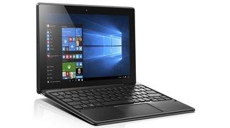 Lenovo Miix 310: 2-in-1-Tablet mit Atom x5, 4 GB RAM &amp&#x3B; LTE vorbestellbar