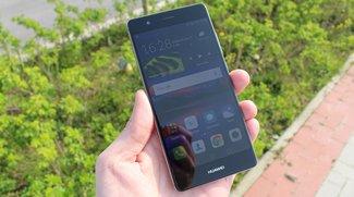 Huawei P9: Android 7.0 Beta mit EMUI 5.0 aufgetaucht (Video)