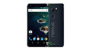 """HTC Nexus """"Marlin"""": Neues Render-Bild verspricht anderes Design"""