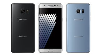 Samsung Galaxy Note 7: 11 Minuten langes Video aufgetaucht