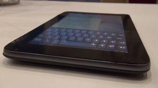 """Tactus: Hands-On mit dem """"erfühlbaren"""" Touchscreen [CES 2013]"""