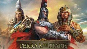 Terra Militaris Closed Beta