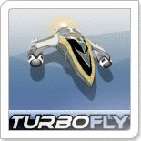 TurboFly 3D: WipeOut-Klon für 99 ct im Android Market
