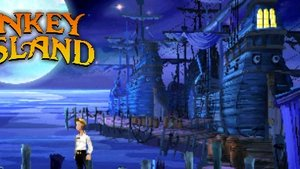 The Secret of Monkey Island Special Edition iOS