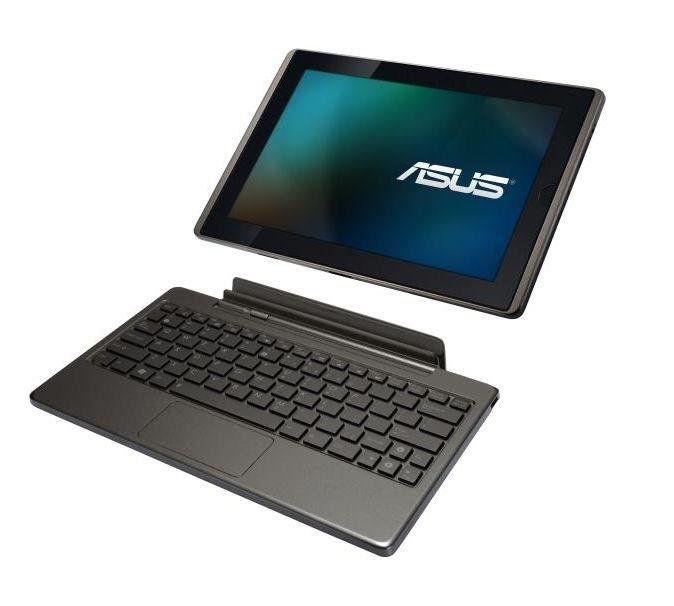 Asus Eee Pad Transformer: 16 GB-499 Euro-Bundle mit Dock ist da [Update: Jetzt auch bei Amazon]