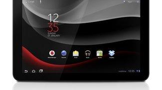 Vodafone Smart Tab 7 und 10: Unsichtbar auf der IFA