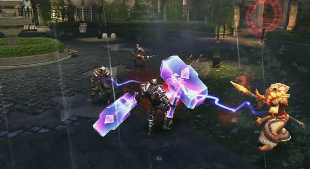 Wild Blood: Erster Gameplay-Trailer des Unreal Engine-Games