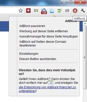 Wie Kann Ich Werbung Blocken Firefox