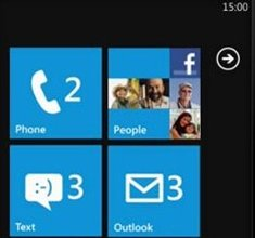 Was zum Lachen: Windows Phone UI für Android