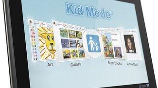 Vergleich: Motorola XOOM vs Apple iPad 2