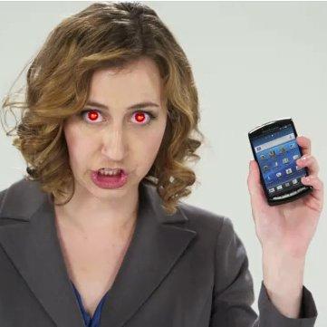 Sony Ericsson Xperia Play: Die durchsten Werbespots