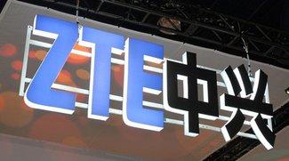 ZTE Grand S: 5-Zoller wird am 8. Januar offiziell vorgestellt