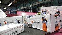 Zalando-Account kündigen: Schnell und einfach