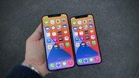 iPhone 12 einschalten – so geht's