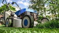 Alten Rasenmäher entsorgen – so klappt es schnell und einfach