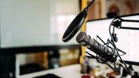 """Audacity """"Fehler beim Öffnen des Audiogeräts"""" – so löst ihr das Problem"""