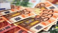 Sidos Vermögen: Die geschätzten Einnahmen des Rappers