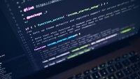CSS in Javascript ändern – so funktioniert's