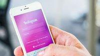 Chatgruppe auf Instagram erstellen – so funktioniert es