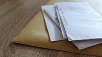 Per E-Mail kündigen –  Das müsst ihr beachten