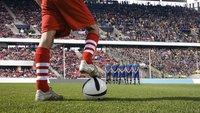 Freistoß beim Fußball: Fußballregeln verständlich erklärt