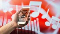 SoundCloud-Account löschen: So einfach geht's
