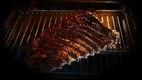 Grillen im Backofen: Tipps und Tricks