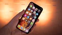 Der iPhone-Bildschirm flackert plötzlich – Das könnt ihr tun