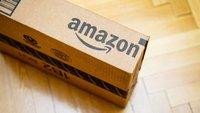 Amazon Ablagegenehmigung erteilen:  So geht's