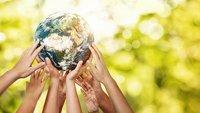 Was ist der Earth Day? – Datum, Bedeutung und Ursprung