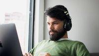 Headset an PC anschließen – so geht's