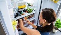 Kühlschrank richtig einräumen – darauf solltet ihr achten