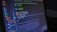 Python-Datei öffnen – so funktioniert es