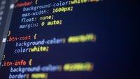 Transparenten Background mit CSS erstellen – so geht's