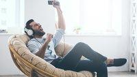 Radio hören auf dem iPhone – so klappt es
