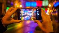 Selfie mit Samsung Handys spiegelverkehrt –  So speichert ihr Fotos normal