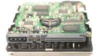 SCSI Festplatte – Was ist das?